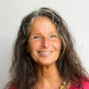 Angelika Moser-Hartmann, Heidelberg